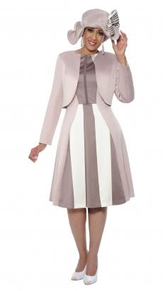 Dress W Jacket by Terramina