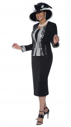 Dress And Jacket by Terramina