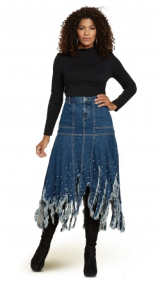 donna-vinci-jeans-8443-blue