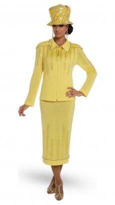 donna-vinci-knits-13214-yellow