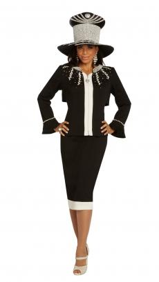 donna-vinci-knits-13281-black