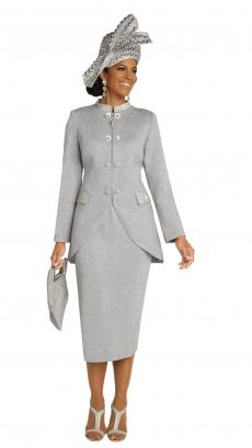 donna-vinci-knits-13294-silver
