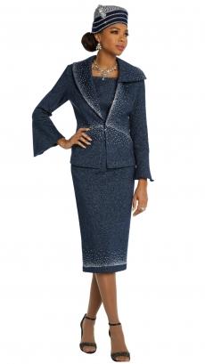donna-vinci-knits-13297-navy