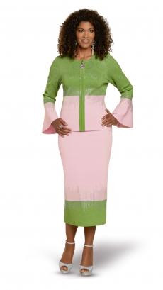donna-vinci-knits-13298-pink
