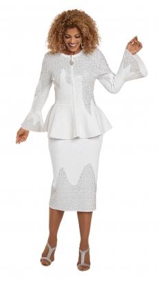 donna-vinci-knits-13300-pure-white