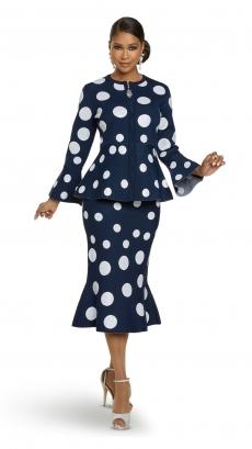 donna-vinci-knits-13304-navy