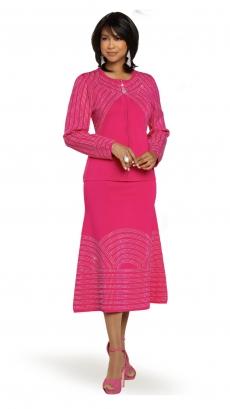 donna-vinci-knits-13307-fushia
