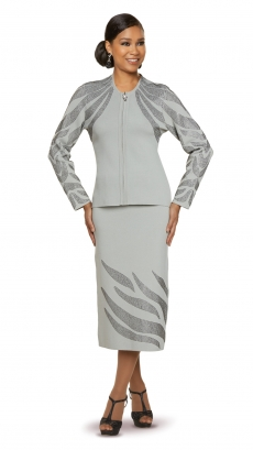 donna-vinci-knits-13308-grey