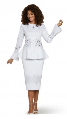 donna-vinci-knits-13309-pure-white