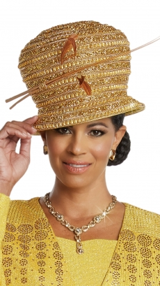 donna-vinci-knits-h13257-gold