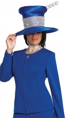 donna-vinci-knits-h13269-royal