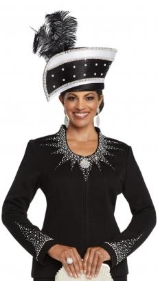 donna-vinci-knits-h13273-black