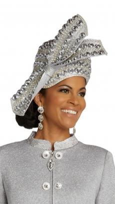 donna-vinci-knits-h13294-silver