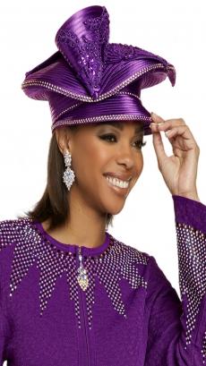 donna-vinci-knits-h13305-purple