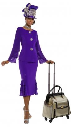 donna-vinci-suits-11617-purple