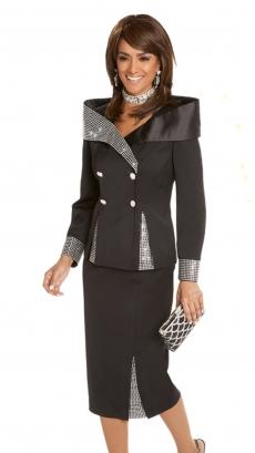 donna-vinci-suits-11686-black