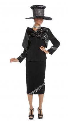 donna-vinci-suits-11687-black
