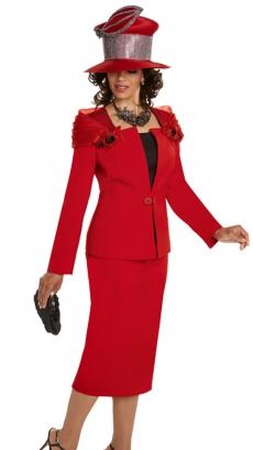 donna-vinci-suits-11712-red