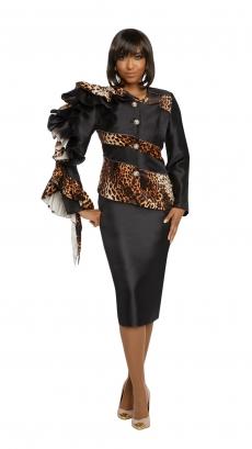donna-vinci-suits-11790-black