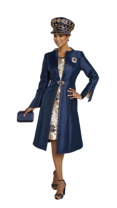 donna-vinci-suits-11799-navy