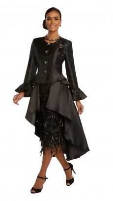 donna-vinci-suits-11825-black