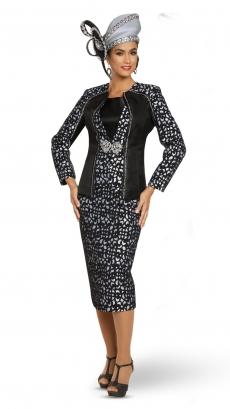 donna-vinci-suits-11897-black