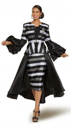 donna-vinci-suits-11905-black