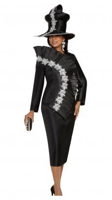 donna-vinci-suits-11909-black
