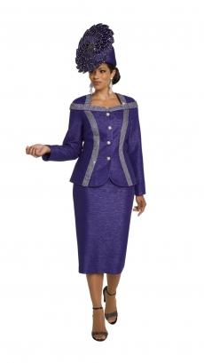 donna-vinci-suits-5647-purple