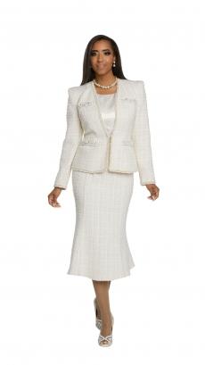 donna-vinci-suits-5653-white