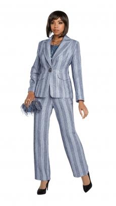donna-vinci-suits-5656-blue