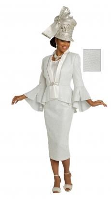 donna-vinci-suits-5688-white