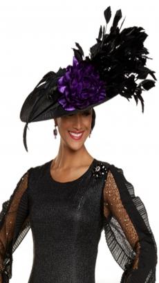 donna-vinci-suits-f11891-black
