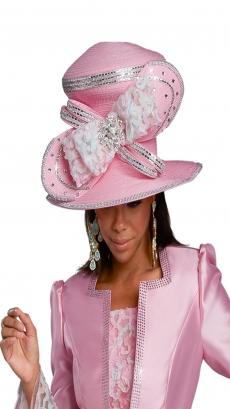 donna-vinci-suits-h11929-candy-pink