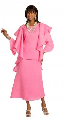 lisa-rene-3362-hot-pink