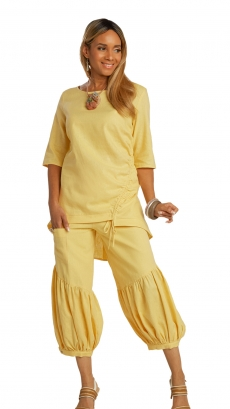 lisa-rene-3364-yellow