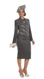 donna-vinci-knits-13244-gray