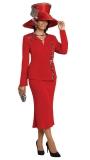 donna-vinci-knits-13275-red